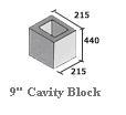 9inch_cavity_block